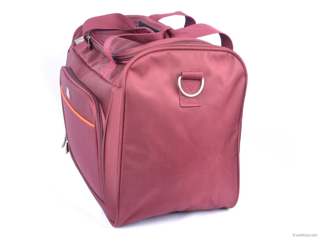 AMBEST WINDSOR SOFT BEAUTY BAG