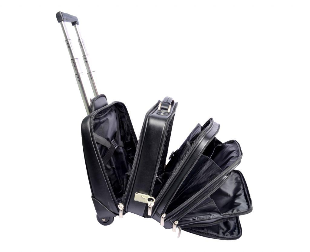 Ambest Business Trolley bag 1004