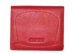 yongxin genuine leather wallet