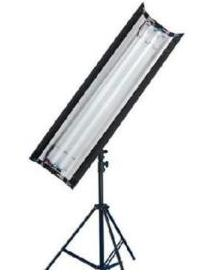 4Bank Select 4FT Fluorescent Light with Electronic Ballast