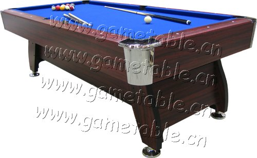 gametable'cn offer pool table xc-282p