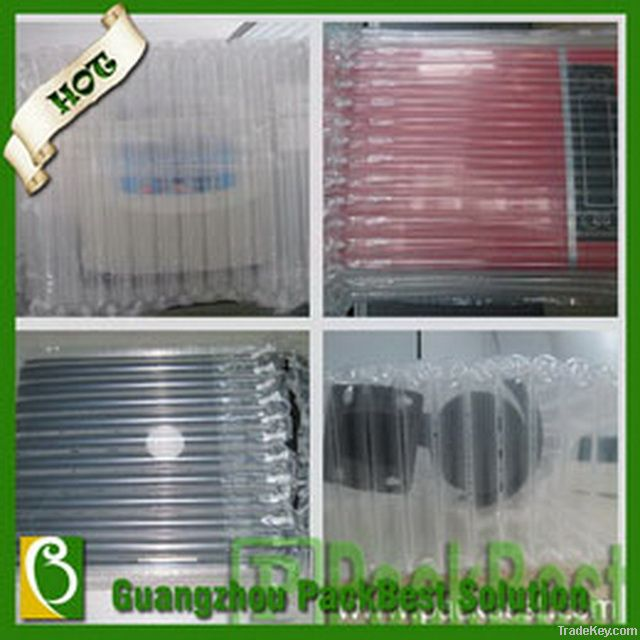 Protective Inflatable Column Air Bag Packaging