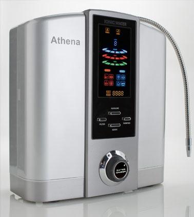 IonWays Athena Alkaline Water Ionizer