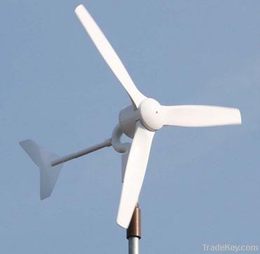 wind turbine Black300