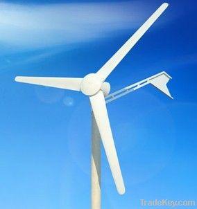 wind turbine Black1500