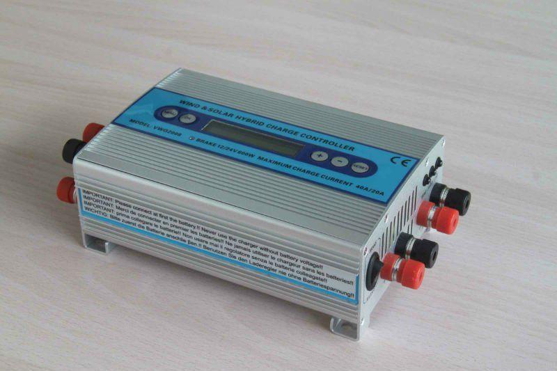charge controller VWG2008