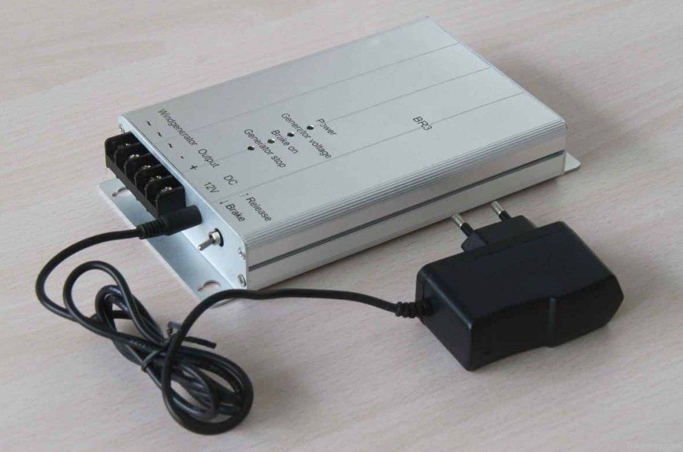 wind brake controller
