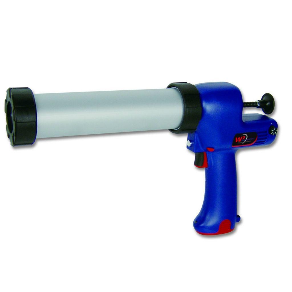 7.4V Li-ion Cordless Caulking Gun