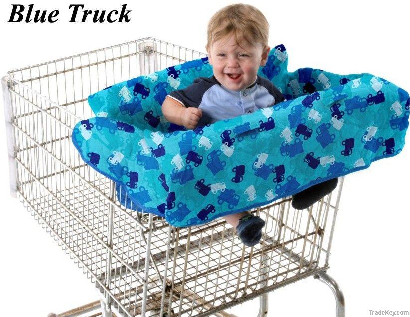 Shopping Cart Seat Cover Pattern Design Patterns