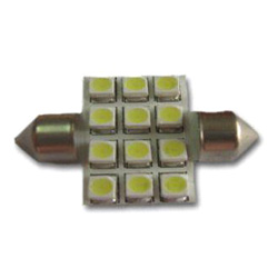 Auto LED Light