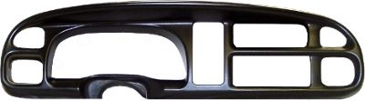 Dodge Ram P/U Instrument Cluster / Bezel fits 98-01