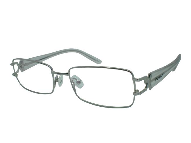 Optical Frame Men's Stainless Steel
