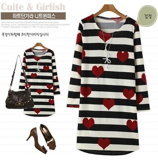 Factory Stock apparel of Korea