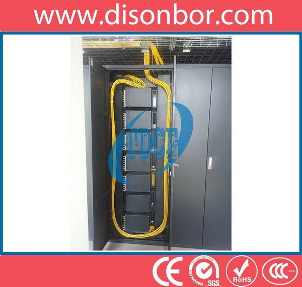 19 network server cabinet, fiber optic telecom cabinet, fiber optic distribution cabinet
