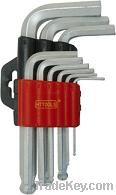 rachet adjustable wrench, hex keys, bits,