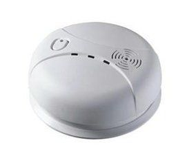 315/433MHZ Wireless battery  smoke detector smoke alarm for security alarm system