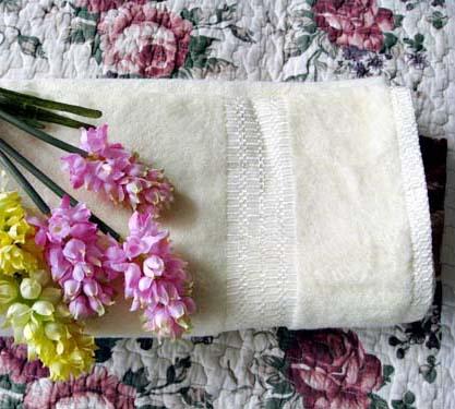 Bamboo Fibre Towel