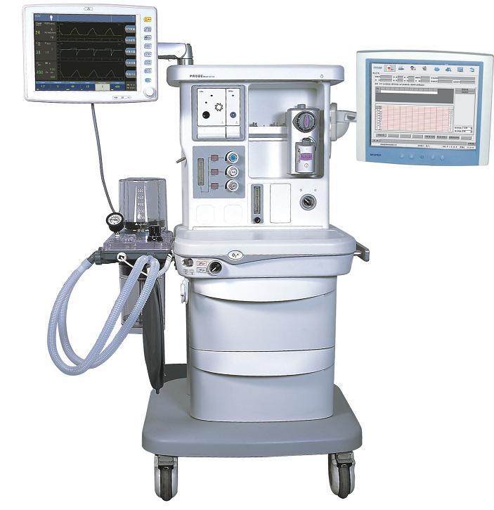 Anesthesia machine 600