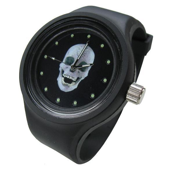 Fashion Silicone Watch(FP-110)