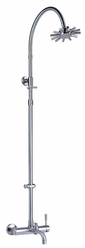 S/S Faucet,Shower,Bath