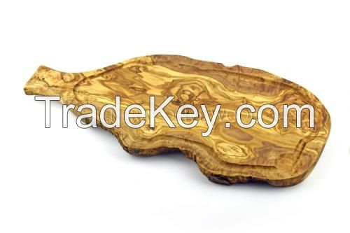 olive wood carving board