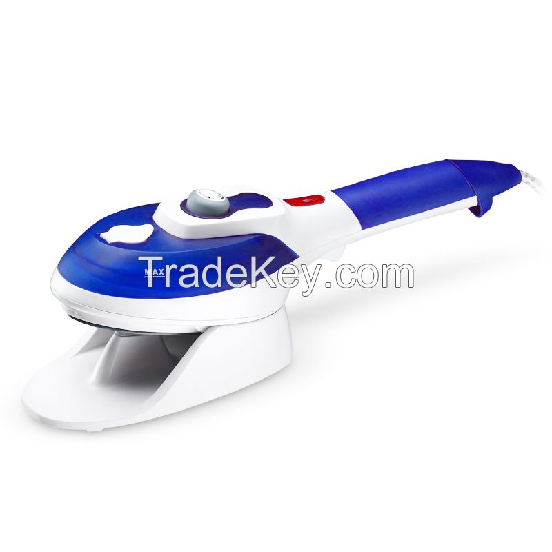 Hot Sale! 2016 New Styles Portable Handheld Clothes Steam Iron Brush Mini Factory Price