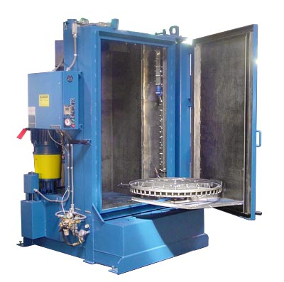 Parts Washer, Cabinet Style