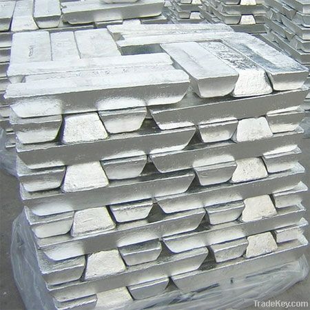 Prime Magnesium ingot mg99.8%