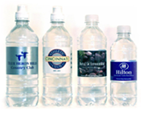 private label spring water