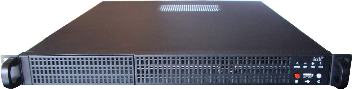 S1290 Server Chassis