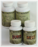 Thin System Weightloss Pack - Nutritional Supplements