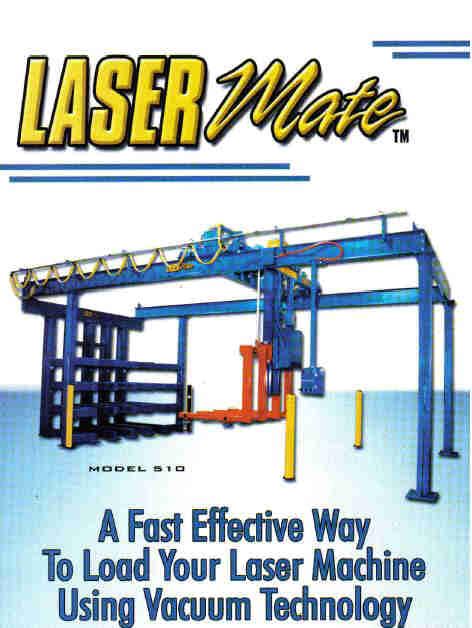 Laser Mate