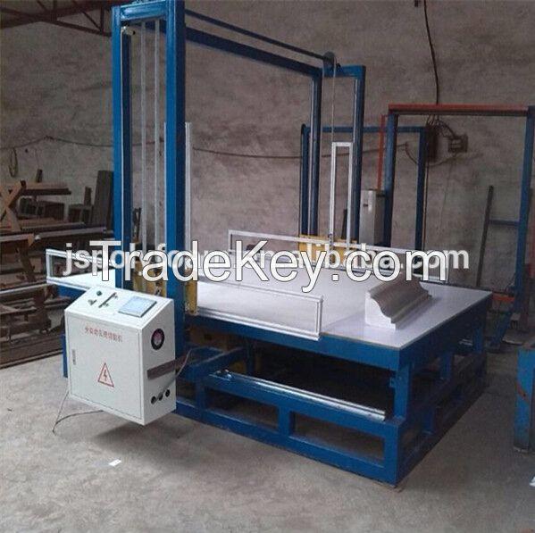 EPS FOAM Cutting Machine / Styrofoam Cutting Machine / Polystyrene Cutter