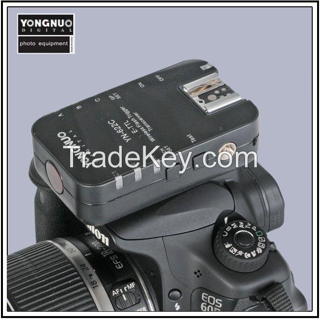 YONGNUO  Flash Trigger YN622C