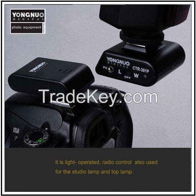 YONGNUO Flash Trigger CTR-301P