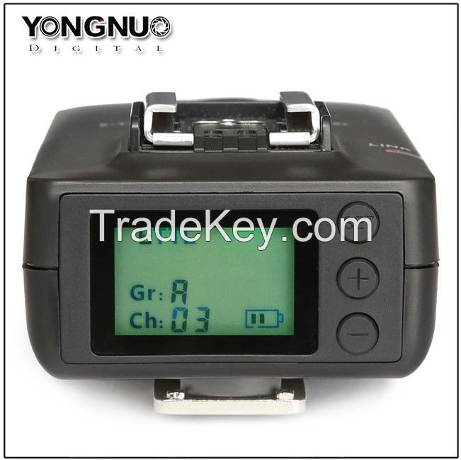 YONGNUO  Wireless Flash Receiver YNE3-RX