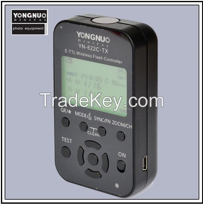 YONGNUO  Flash Controller Transmitter YN-622C-TX