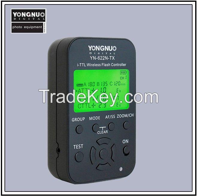 YONGNUO Wireless Flash Controller YN-622N-TX