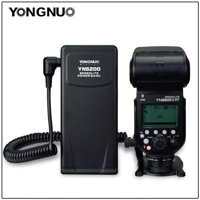 YN5200 SPEEDLITE POWER BANK