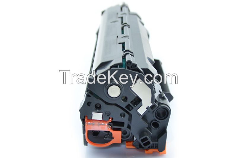 high quality compatible 12a 35a 36a 78a 85a toner cartridge for hp