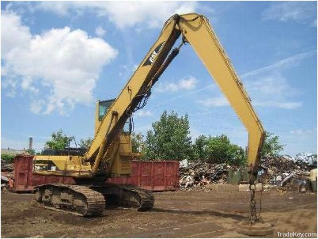 Multiple CHEAP Excavators, dozers, and other  heavy machinery