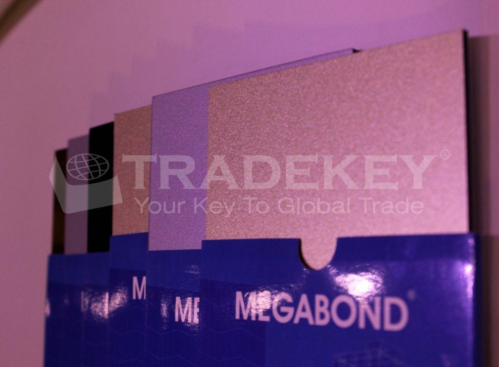 Megabond ACP aluminum composite panel