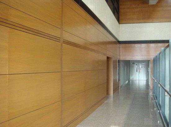 Aluminum Plastic Composite Panels for Interior Or Exterior Walls