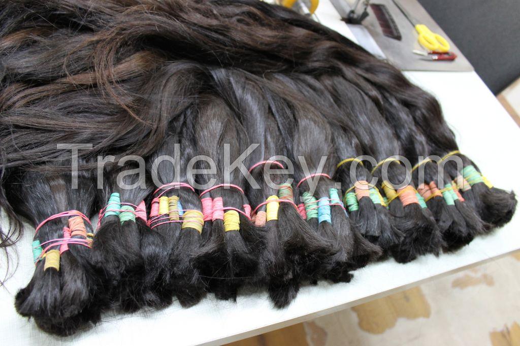 Uzbek Wholesale Hair