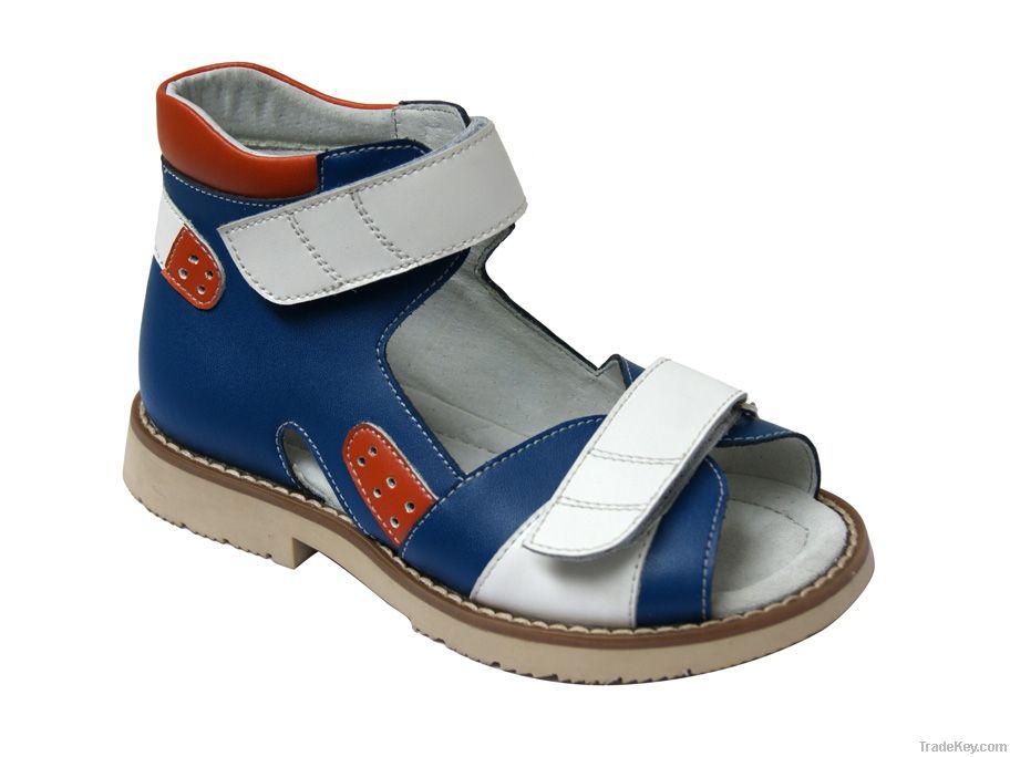 4811294 children leather sandal