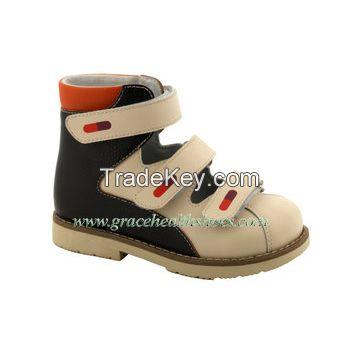 Children orthopedic shoes (4611380)