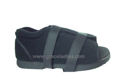GraceOrtho offloading shoe fore foot relief after surgery shoes 5810287