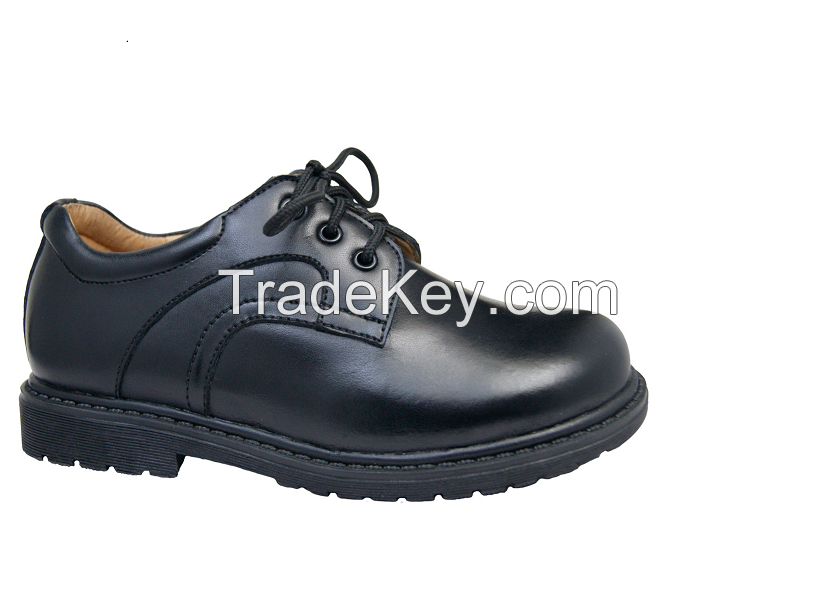 Leather School Shoes Student shoes Preventing Flat Foot