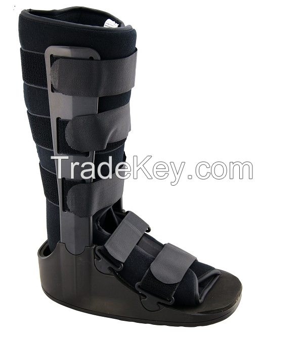 Foot Support Protection Ankle Foot Fracture Brace walk boot