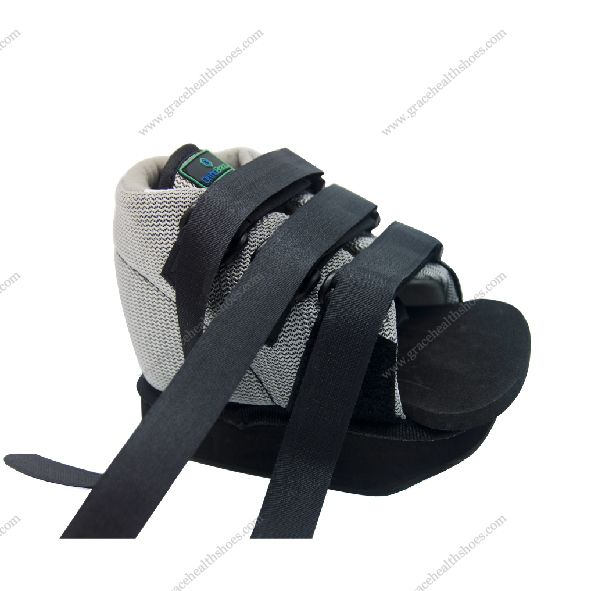 5809232 Post-op shoes wedge shoes healing shoes offloading shoes
